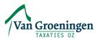 Van Groeningen Taxaties Logo